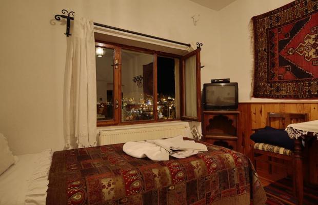 фото Cave Hotel Saksagan изображение №18
