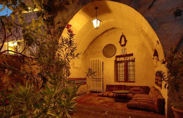 фотографии отеля Cave Hotel Saksagan изображение №3