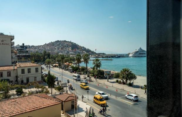 фото отеля Ilayda Hotel изображение №13