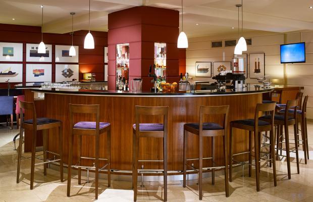 фото отеля K+K Hotel Maria Theresia изображение №49