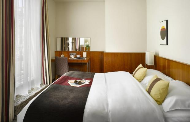 фотографии отеля K+K Hotel Maria Theresia изображение №43