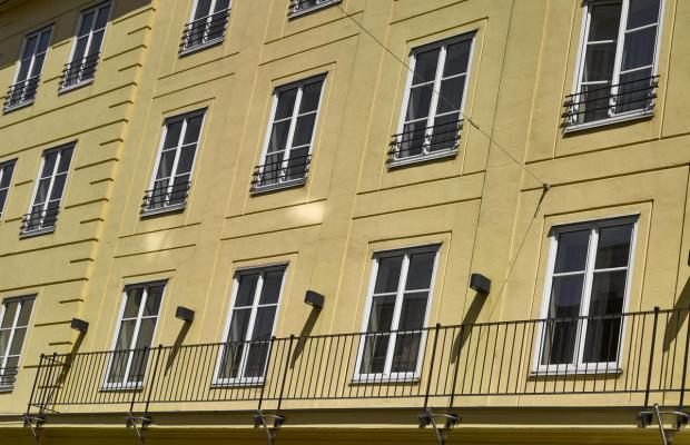 фотографии отеля K+K Hotel Maria Theresia изображение №39