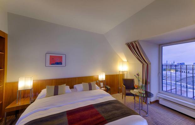 фотографии отеля K+K Hotel Maria Theresia изображение №31