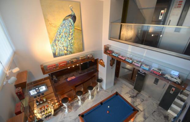 фотографии отеля Istankoy Hotel изображение №39