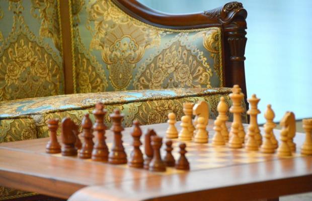 фото отеля Istankoy Hotel изображение №37