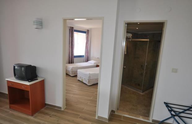 фотографии отеля Happy Apart Hotel изображение №23