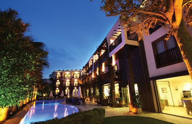 фотографии Olira Boutique Hotel & Spa изображение №80