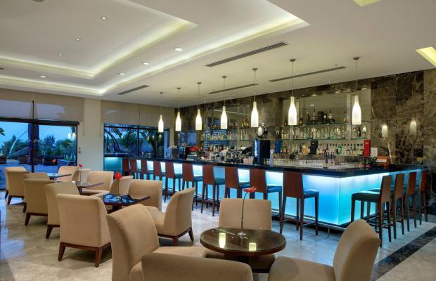 фотографии отеля Sensimar Side Resort & Spa изображение №51