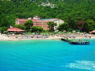 Asdem Beach Beldibi (ex. Carelta Beach Hotel), 4*