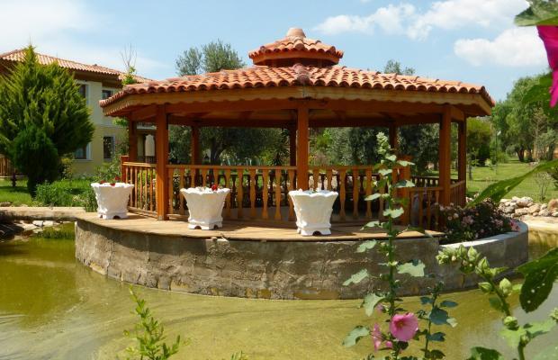 фото отеля Angora Beach Resort изображение №17