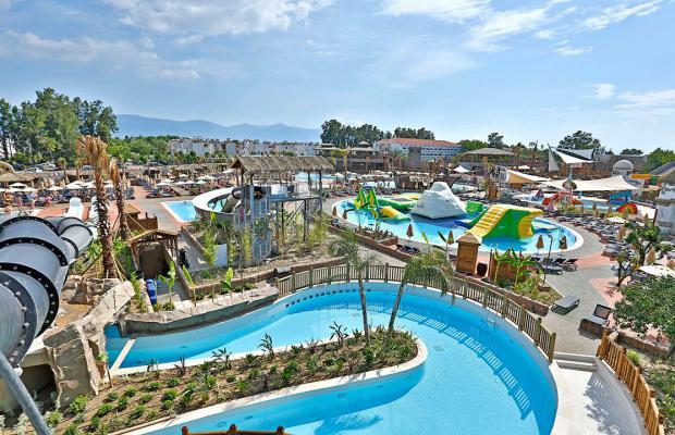 фото отеля Atlantique Holiday Club (ex. La Cigale Club Akdeniz) изображение №1