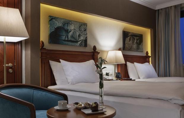 фото Hilton Kayseri изображение №34