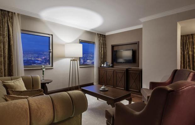 фотографии Hilton Kayseri изображение №16