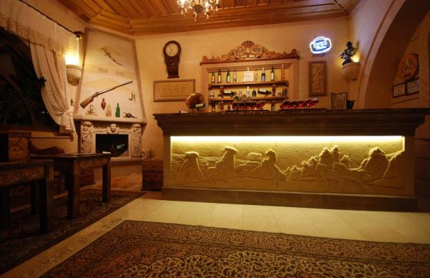 фотографии отеля Hotel Kral изображение №15