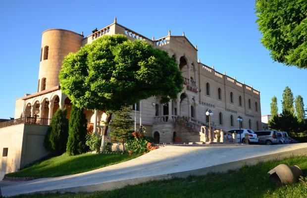 фото отеля Hotel Kral изображение №1