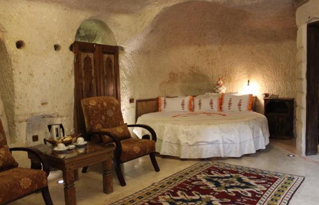 фото отеля Gamirasu Cave Hotel изображение №29