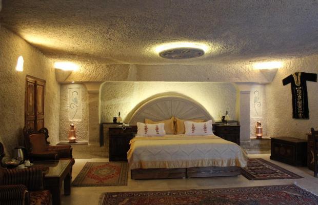 фотографии отеля Gamirasu Cave Hotel изображение №15