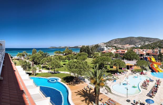 фото отеля Batihan Beach Resort & Spa изображение №29