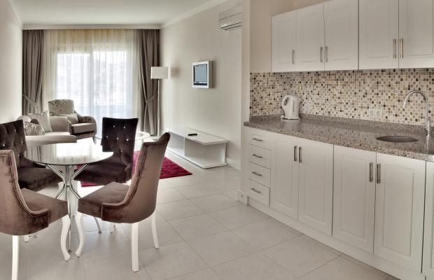 фото отеля Batihan Beach Resort & Spa изображение №5