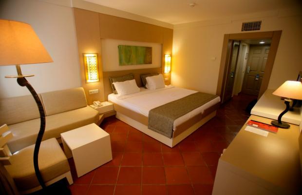 фотографии отеля Hapimag Sea Garden Resort изображение №27