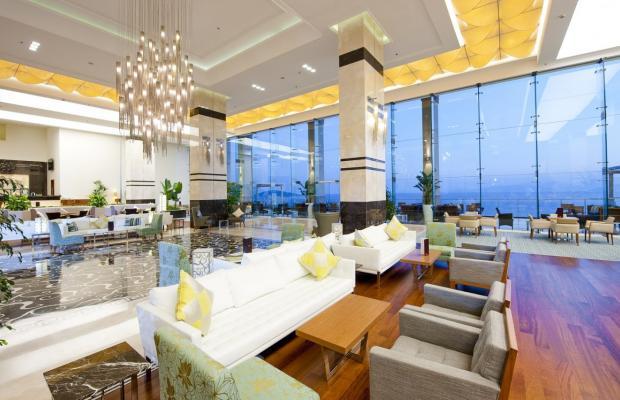 фотографии Hilton Bodrum Turkbuku Resort & Spa (ex. Bodrum Princess De Luxe Resort & Spa) изображение №32