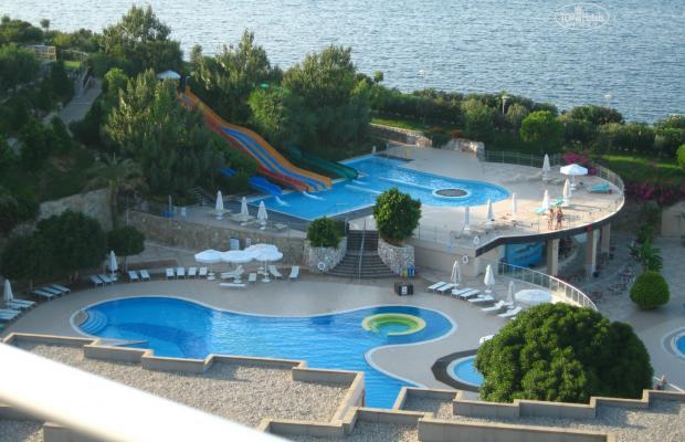 фотографии отеля Hilton Bodrum Turkbuku Resort & Spa (ex. Bodrum Princess De Luxe Resort & Spa) изображение №31