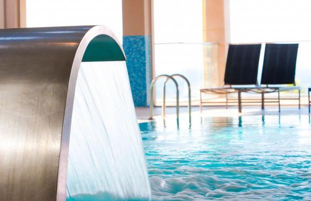 фото Hilton Bodrum Turkbuku Resort & Spa (ex. Bodrum Princess De Luxe Resort & Spa) изображение №18