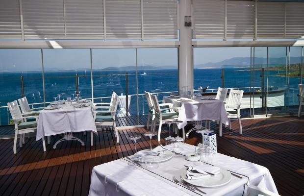 фото отеля Hilton Bodrum Turkbuku Resort & Spa (ex. Bodrum Princess De Luxe Resort & Spa) изображение №9
