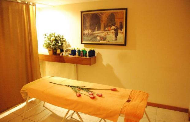 фото Crystal Kaymakli Hotel & Spa изображение №34
