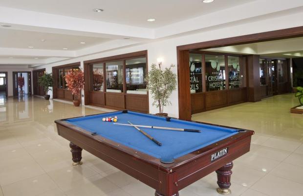 фото Crystal Kaymakli Hotel & Spa изображение №18
