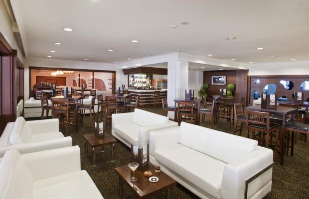 фото отеля Crystal Kaymakli Hotel & Spa изображение №17