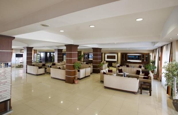 фото отеля Crystal Kaymakli Hotel & Spa изображение №5