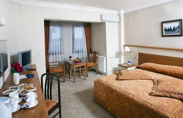 фотографии отеля Crystal Kaymakli Hotel & Spa изображение №3