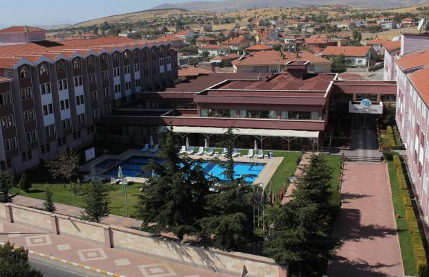фото Crystal Kaymakli Hotel & Spa изображение №2