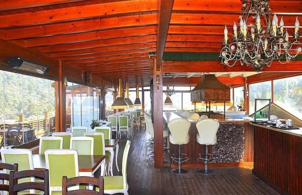 фотографии отеля Oscar изображение №31