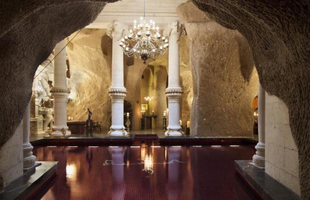 фото отеля Sacred House изображение №21