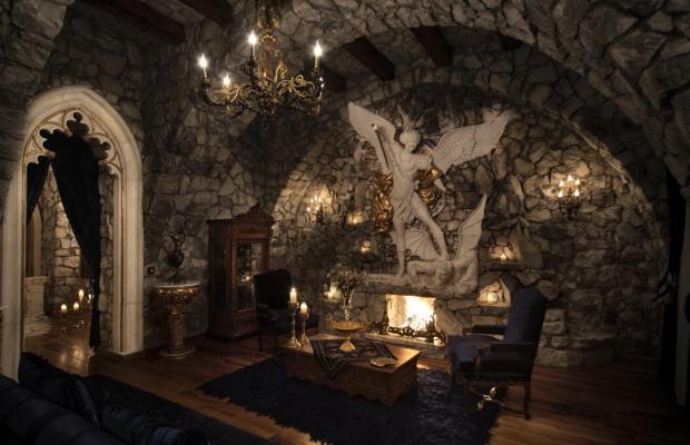 фотографии отеля Sacred House изображение №19