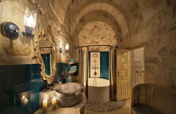 фотографии отеля Sacred House изображение №11
