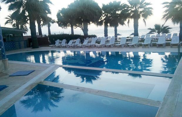 фотографии отеля Art Hotel Guzelcamli изображение №15