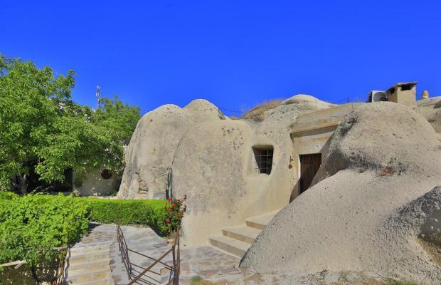 фото отеля Traveller's Cave изображение №13