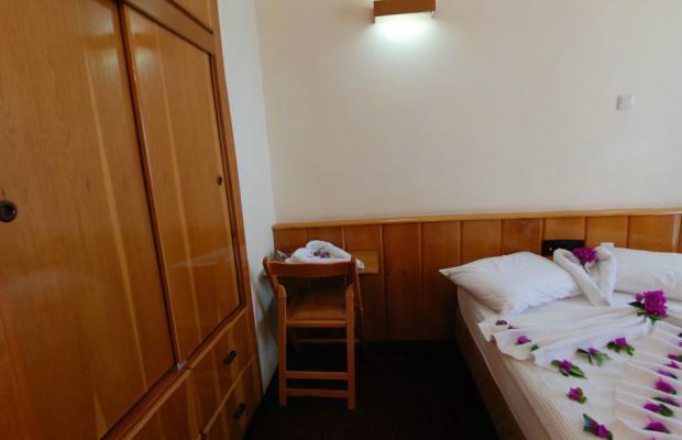 фото Cidihan Hotel изображение №14