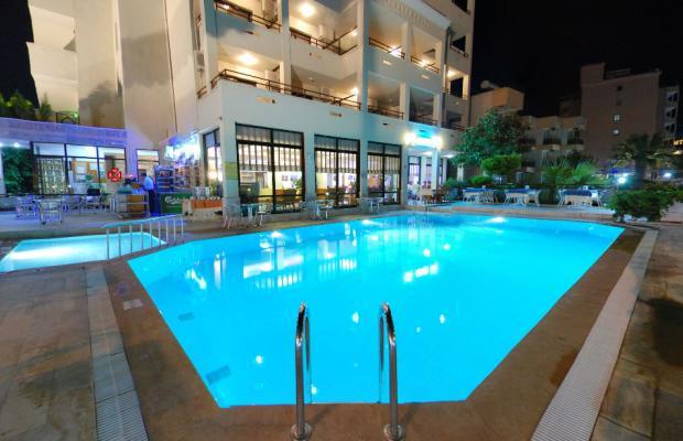фото Cidihan Hotel изображение №2