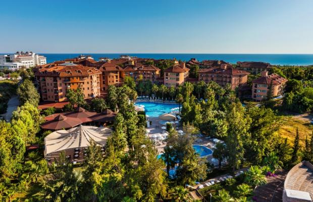 фото отеля Maxholiday Hotels Stone Palace Side (ex. Vera Stone Palace Resort) изображение №1