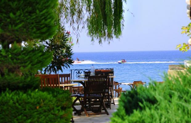фото отеля Dogan Paradise Beach Resort изображение №21