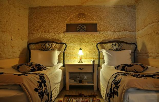 фотографии отеля 4 ODA Cave House изображение №23