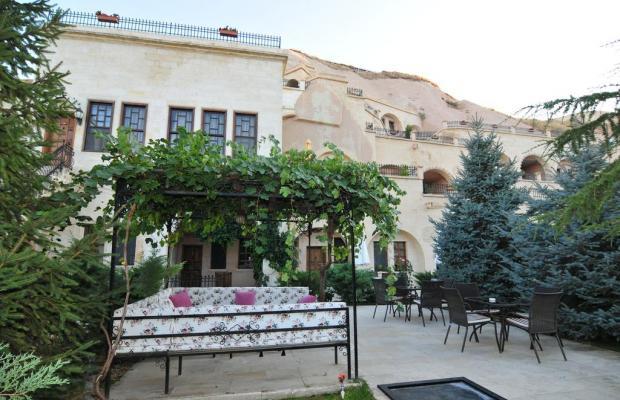фото отеля Alfina Cave изображение №9