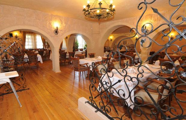 фотографии отеля Alfina Cave изображение №7