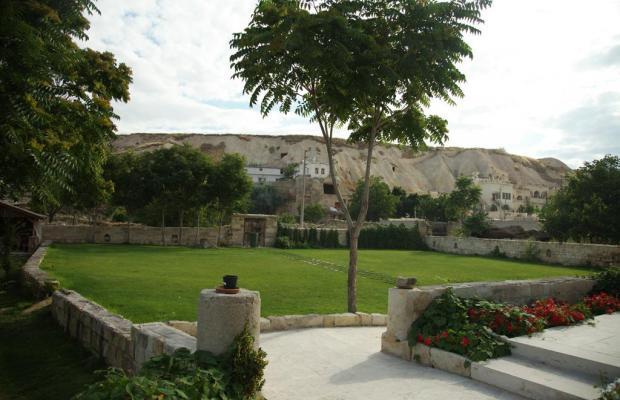 фотографии отеля Melis Cave изображение №35