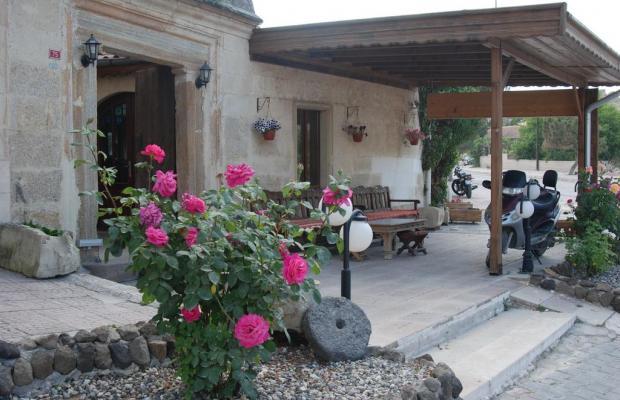 фотографии отеля Melis Cave изображение №3