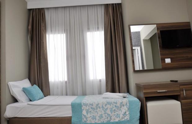 фото Nuova Beach Hotel (ex. Bella Pino; Macellan Hotel Kusadasi) изображение №14